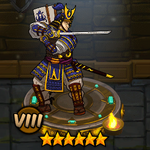 Shogun, The Immortal Samurai