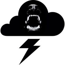 Jaws teeth de la Black cloud compagnie