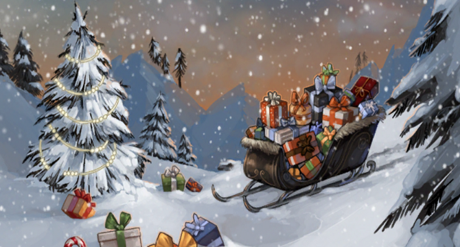 Forge Of Empires Christmas Event 2019 2017 Winter Event   Forge of Empires Wiki   FANDOM powered by Wikia