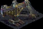 Nickel Excavator
