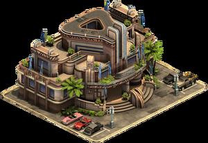 Stadshus (Modern tid)