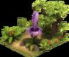 Titan Arum Plant