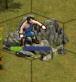 Schleuderer (Schlachtfeld-Ansicht)