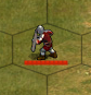 Legionär - Schlachtfeld-Ansicht