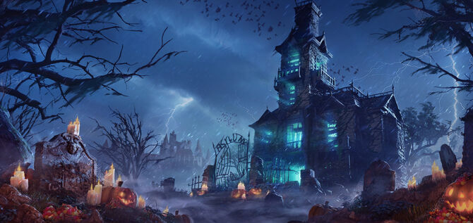 Forge Of Empires Fall Event 2020.2019 Halloween Event Forge Of Empires Wiki Fandom