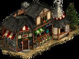 Zuckerbäckerei