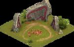Greater Runestone Lvl 3