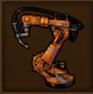 Roboterfabrik - 8-h-Produktion