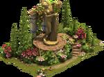 Altar Garden Lvl 5-1