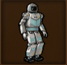 Roboterfabrik - 2-T-Produktion