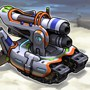 Plasma Artillery