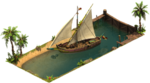 The Ship Lvl 3