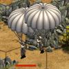 Einsatz-Team (Schlachtfeld-Ansicht 1 - Fallschirme)
