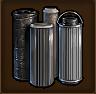Filterfabrik - 1-T-Produktion