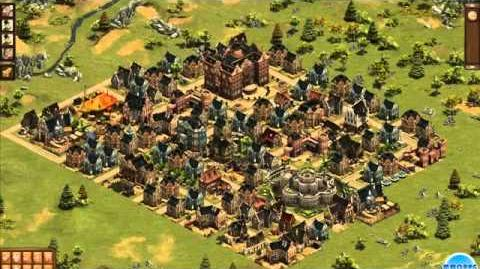 Forge of Empires Colonial Age PC