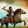 Horseback Riding (tech)