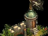 Pirate Guard Post