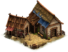 Thatched House