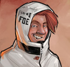 Rinbin - Raumfahrt Mars