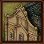 Wiejskie pałacyki
