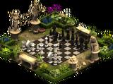 Checkmate Square