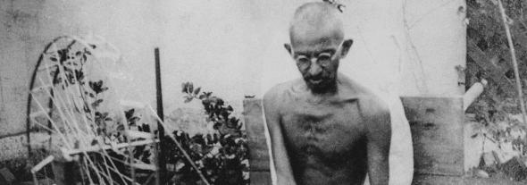 2017 Mahatma Ghandi-Event