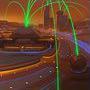 Mars Infrastructure (tech)