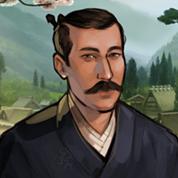 Emissaries Nobunaga