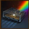 Forschung Multispektrale Sensoren