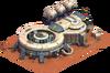 Fusion Plant