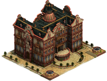Colonial Age Forge Of Empires Wiki Fandom Powered By Wikia