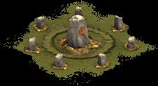 Stone Circle Old