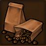 Kaffeerösterei - 8-h-Produktion