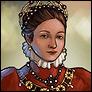 Portrait 184 Mary Stuart