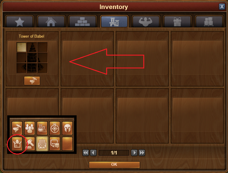 Great buildings forge of empires wiki fandom powered by wikia blueprints inventorybp2 malvernweather Images