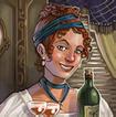 Barkeeperin IZA