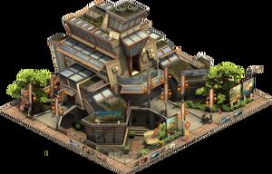 Stadshus (Nutid)