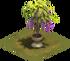 Wisteria Topiary