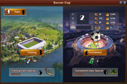 2020 Soccer Cup Opt
