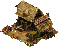 G SS BronzeAge Lumbermill