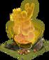 Holo Statue
