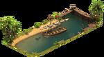 The Ship Lvl 2