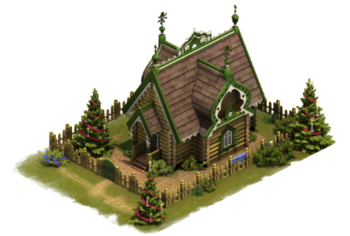 Charming Cottage Forge Of Empires Wiki Fandom Powered By Wikia