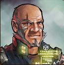 General Grivus - Virtuelle Zukunft.