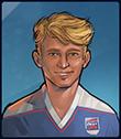 Soccer Player 1