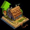 Harvest Barn Upgrade