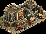 Verpackungsfabrik