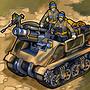 Mechanized Artillery (tech)
