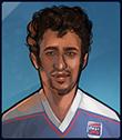 Soccer Player 13