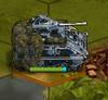 Schützenpanzer (Schlachtfeld-Ansicht)